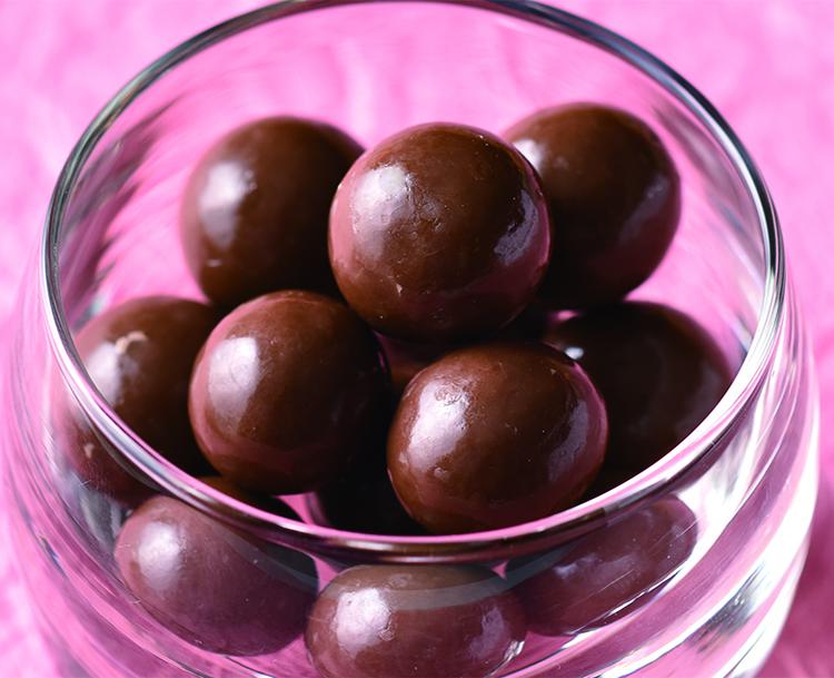 ウェブ用ミルクチョコ豆